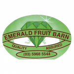 Emerald Fruit Barn