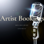 Artist Bookings – Your Entertainment Booking Agency
