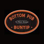 Bottom Pub Bunyip