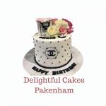 Delightful Cakes Pakenham